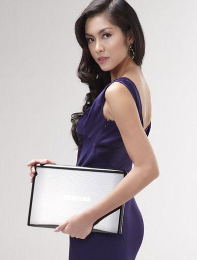 Hình ảnh Tăng Thanh Hà hiện tại
