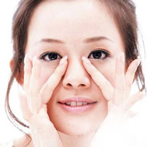 Bài tập làm mũi cao giúp mũi cân xứng hơn