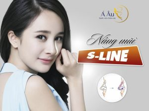 Phương pháp nâng mũi S-line 4D đã có mặt tại Á Âu