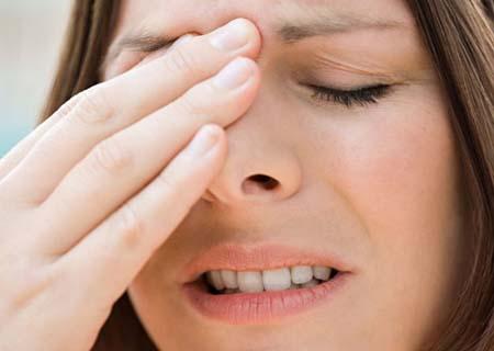 Làm cách nào để khắc phục mũi gãy?